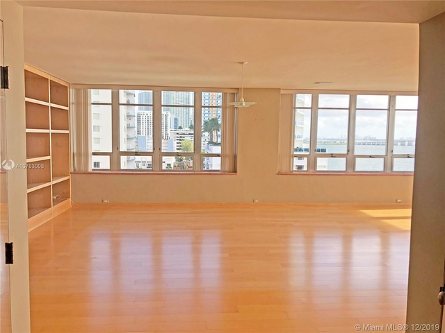 3 Bedrooms, Media and Entertainment District Rental in Miami, FL for $3,500 - Photo 2
