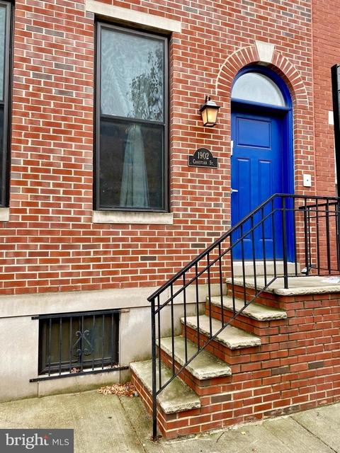 1 Bedroom, Graduate Hospital Rental in Philadelphia, PA for $1,750 - Photo 1