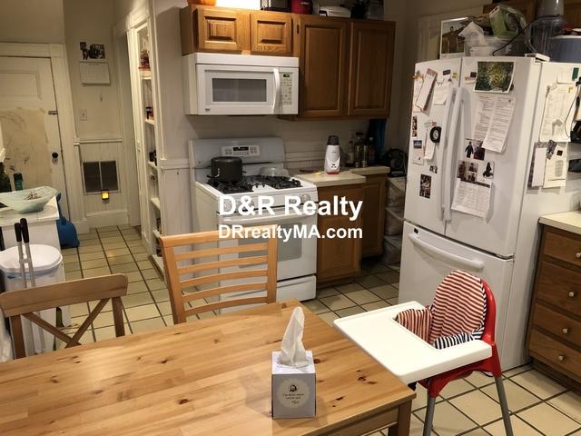 3 Bedrooms, Aggasiz - Harvard University Rental in Boston, MA for $3,750 - Photo 2