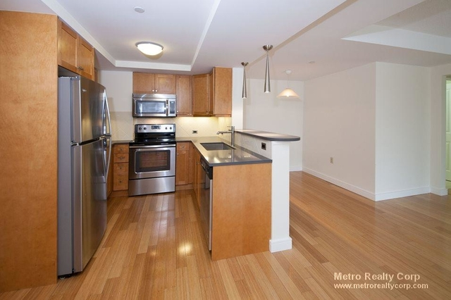 2 Bedrooms, Coolidge Corner Rental in Boston, MA for $3,700 - Photo 1