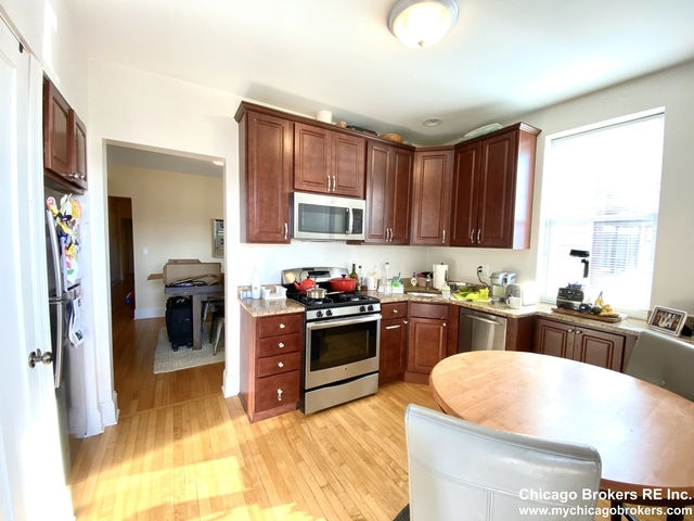 2 Bedrooms, Roscoe Village Rental in Chicago, IL for $1,900 - Photo 1