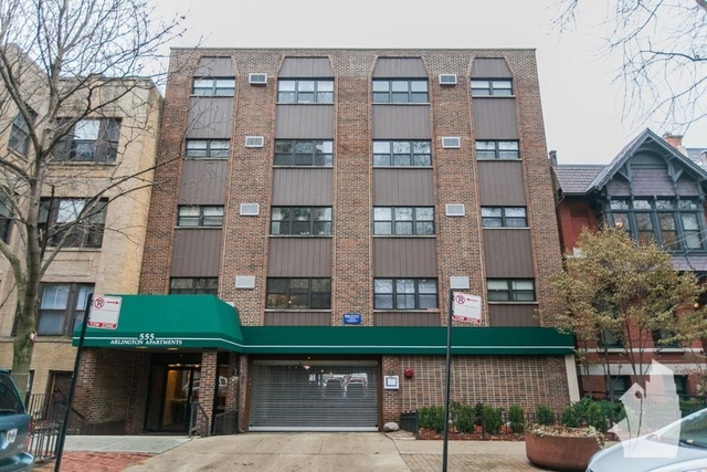 1 Bedroom, Park West Rental in Chicago, IL for $1,840 - Photo 1