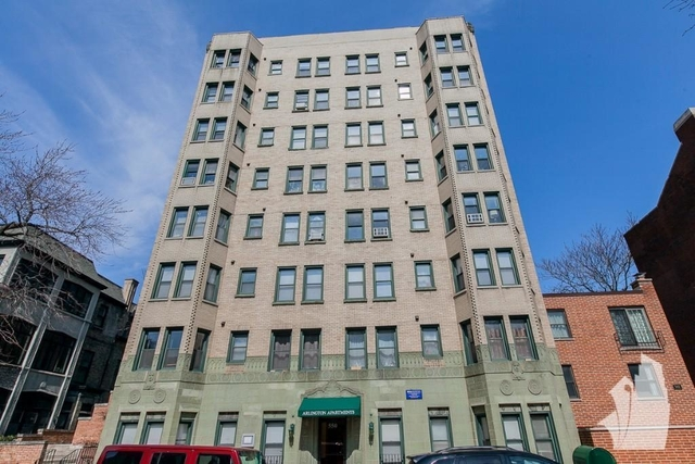 Studio, Park West Rental in Chicago, IL for $1,350 - Photo 1