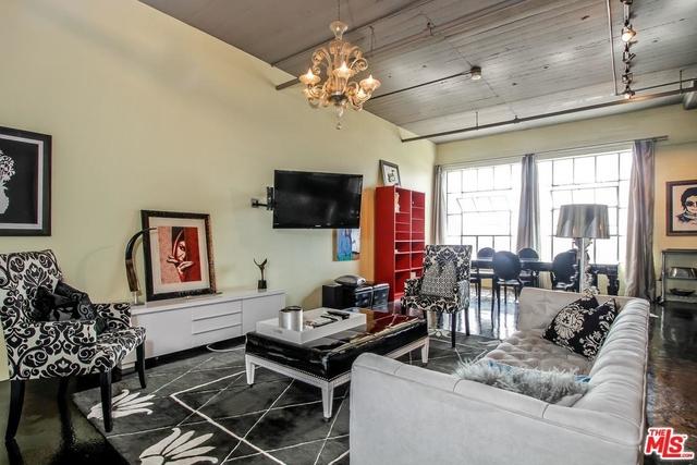 1 Bedroom, Arts District Rental in Los Angeles, CA for $2,750 - Photo 1