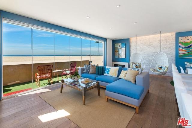 3 Bedrooms, Marina Peninsula Rental in Los Angeles, CA for $10,500 - Photo 1