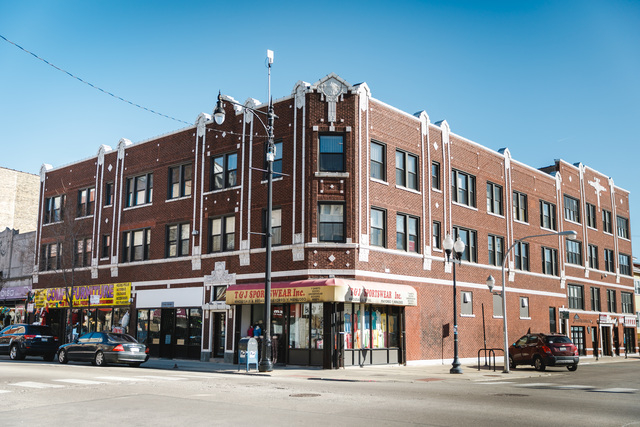 2 Bedrooms, Albany Park Rental in Chicago, IL for $1,350 - Photo 1
