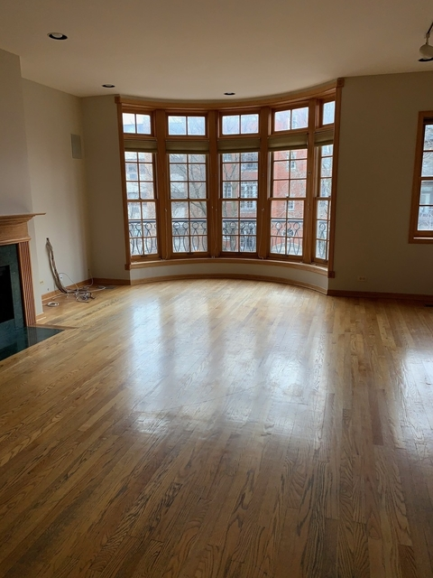 3 Bedrooms, Park West Rental in Chicago, IL for $3,750 - Photo 2