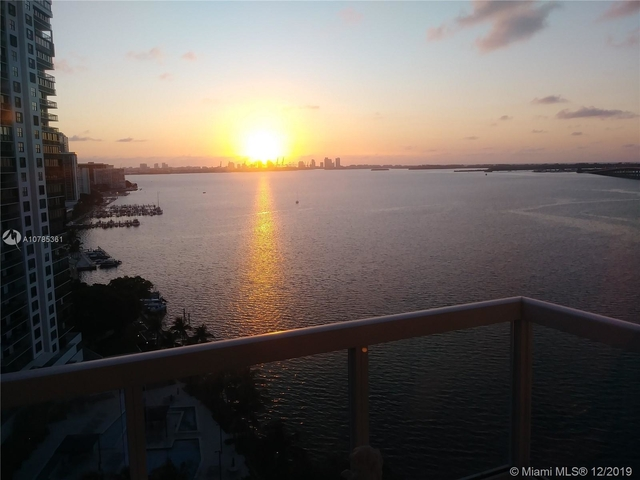 3 Bedrooms, Millionaire's Row Rental in Miami, FL for $4,200 - Photo 1