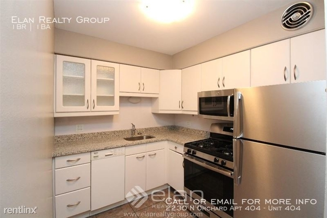 1 Bedroom, Lincoln Park Rental in Chicago, IL for $1,822 - Photo 1