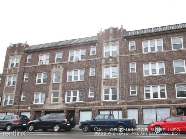 1 Bedroom, Logan Square Rental in Chicago, IL for $1,126 - Photo 1