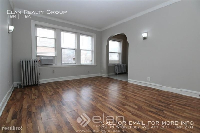 1 Bedroom, Logan Square Rental in Chicago, IL for $1,126 - Photo 2