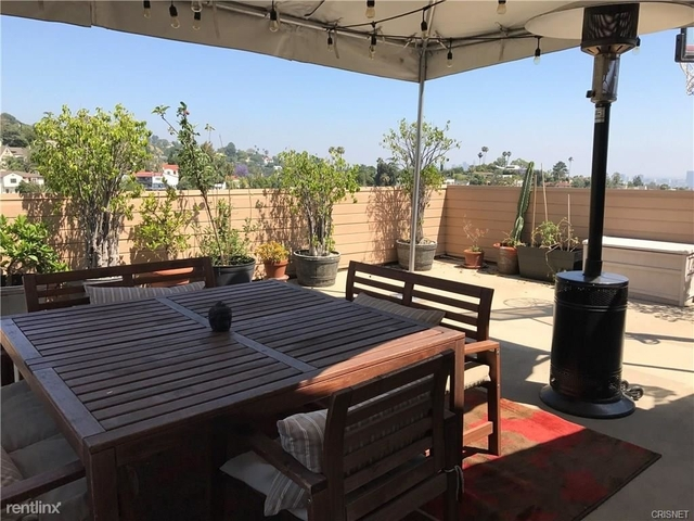 2 Bedrooms, Hollywood United Rental in Los Angeles, CA for $6,000 - Photo 1