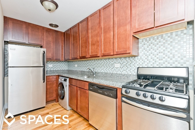 1 Bedroom, Park West Rental in Chicago, IL for $1,625 - Photo 2