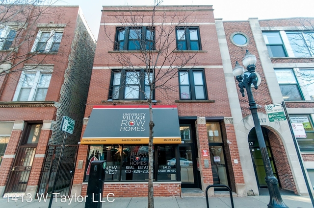 3 Bedrooms, University Village - Little Italy Rental in Chicago, IL for $1,900 - Photo 1
