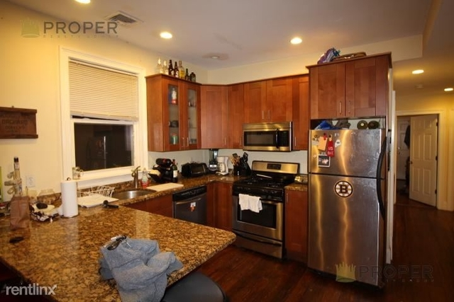 4 Bedrooms, Mission Hill Rental in Boston, MA for $4,400 - Photo 1