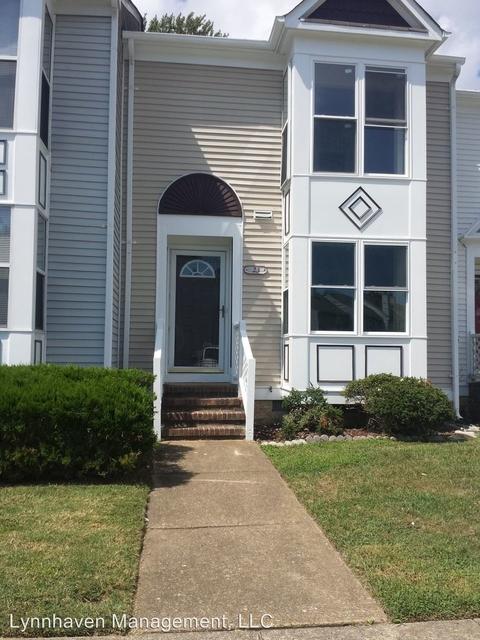 3 Bedrooms, West Hampton Rental in Hampton, VA for $1,210 - Photo 1
