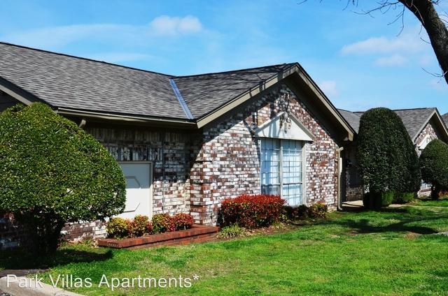 1 Bedroom, Cambridge Hills Rental in Tulsa, OK for $449 - Photo 2