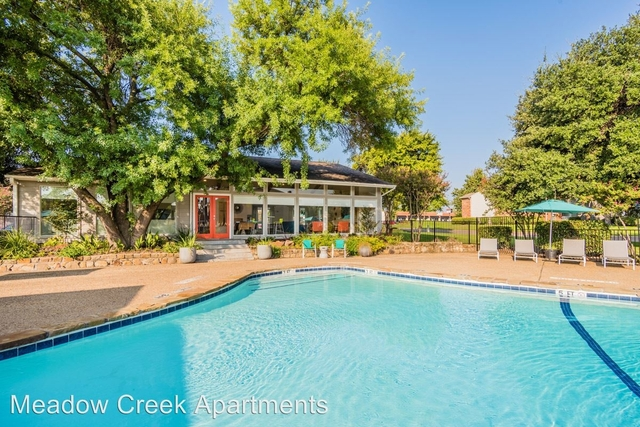 2 Bedrooms, Meadowcreek Apartments South Rental in Dallas for $936 - Photo 2