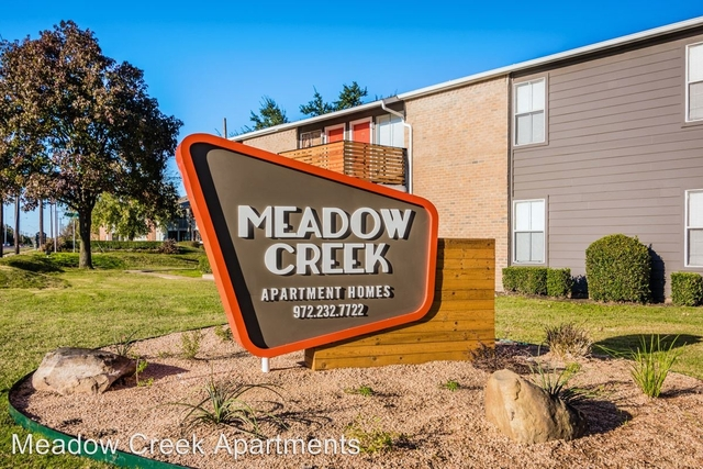 2 Bedrooms, Meadowcreek Apartments South Rental in Dallas for $936 - Photo 1