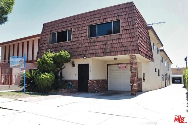 2 Bedrooms, North Inglewood Rental in Los Angeles, CA for $1,900 - Photo 1