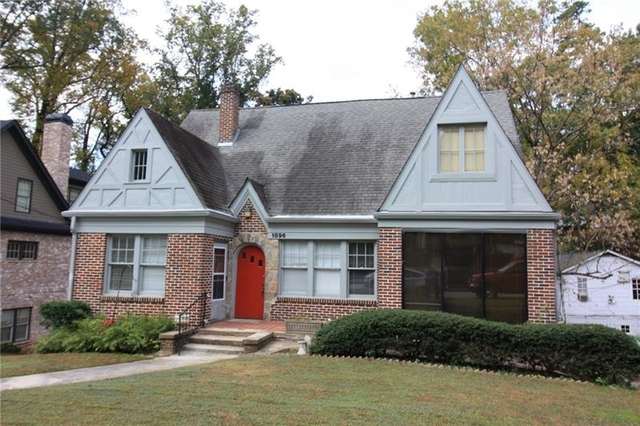 1 Bedroom, Druid Hills Rental in Atlanta, GA for $1,000 - Photo 1