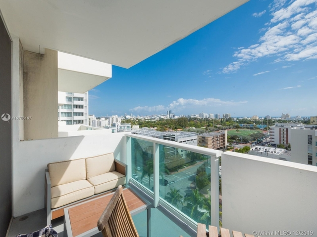 1 Bedroom, West Avenue Rental in Miami, FL for $1,800 - Photo 2