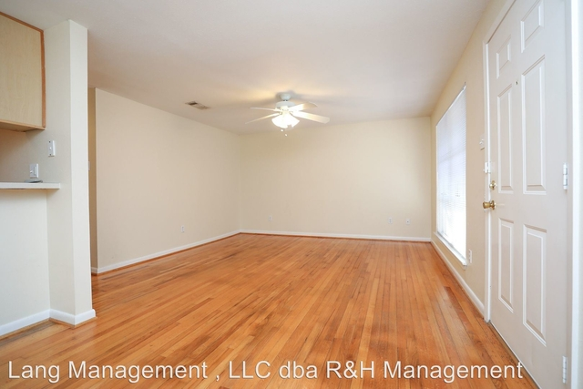 1 Bedroom, Mandell Place Rental in Houston for $1,095 - Photo 1