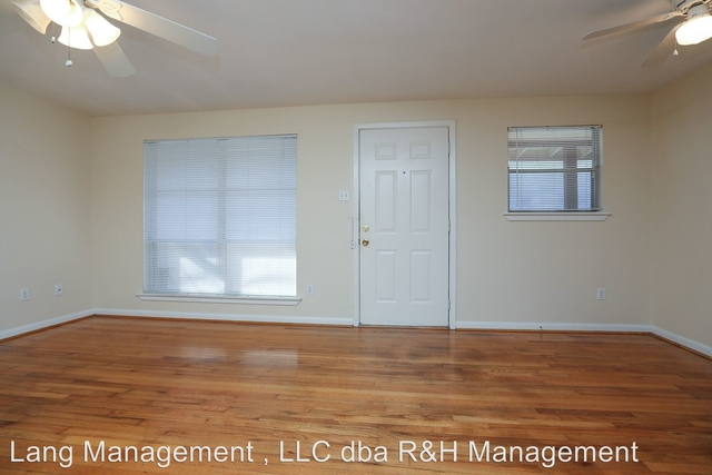 1 Bedroom, Mandell Place Rental in Houston for $1,095 - Photo 2