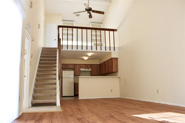 2 Bedrooms, Fondren Southwest Tempo Townhome Rental in Houston for $1,250 - Photo 1