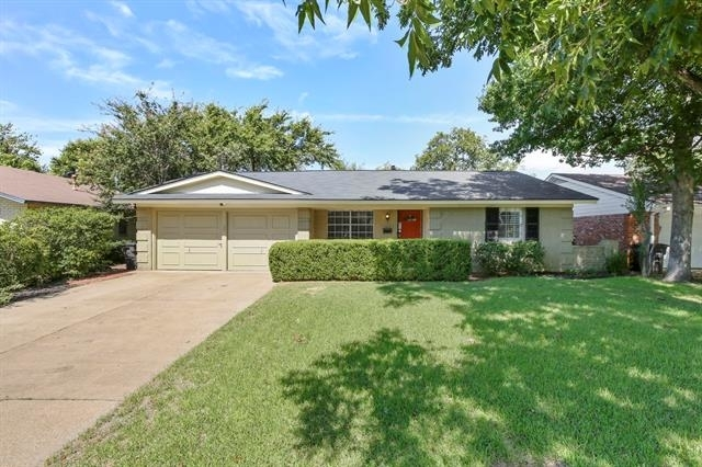 3 Bedrooms, Sunset Heights South Rental in Dallas for $1,800 - Photo 1