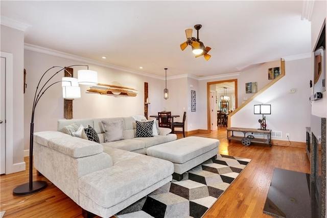 3 Bedrooms, Underwood Hills Rental in Atlanta, GA for $3,500 - Photo 2