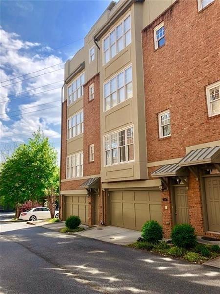 3 Bedrooms, Morningside - Lenox Park Rental in Atlanta, GA for $3,200 - Photo 1