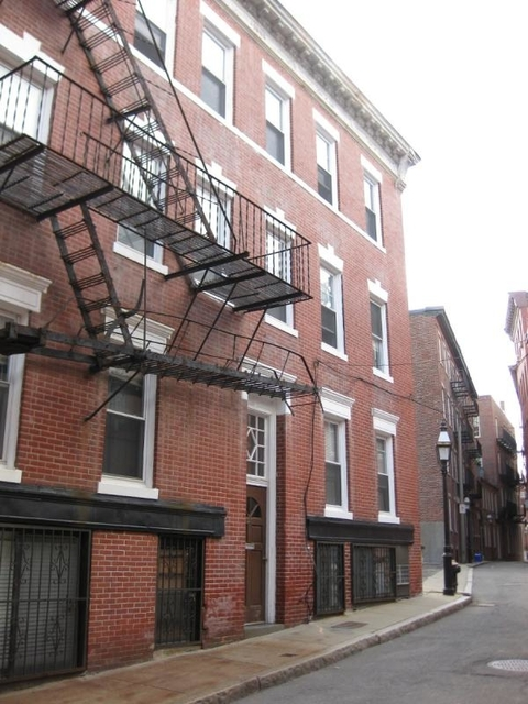 2 Bedrooms, North End Rental in Boston, MA for $2,100 - Photo 1