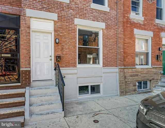 2 Bedrooms, South Philadelphia West Rental in Philadelphia, PA for $1,650 - Photo 1