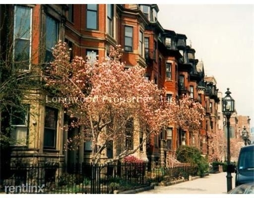 3 Bedrooms, Back Bay West Rental in Boston, MA for $3,900 - Photo 1