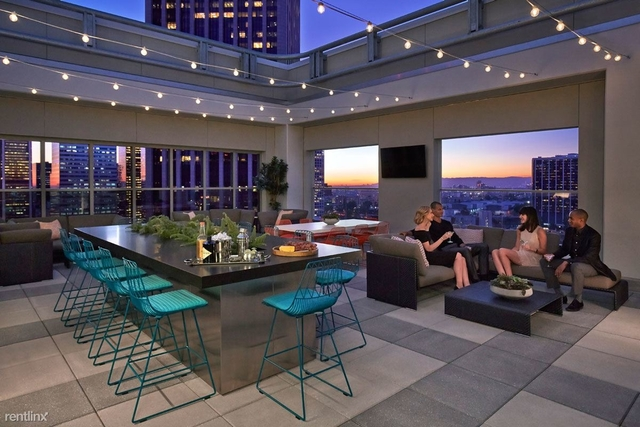 2 Bedrooms, Bunker Hill Rental in Los Angeles, CA for $4,160 - Photo 2
