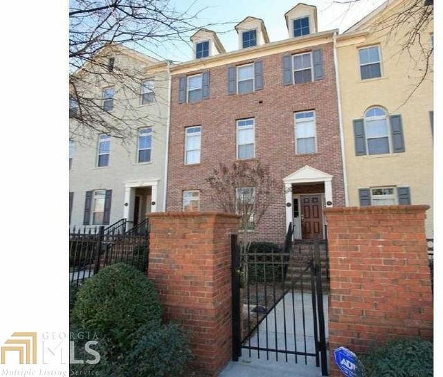 2 Bedrooms, Downtown Sandy Springs Rental in Atlanta, GA for $1,850 - Photo 1