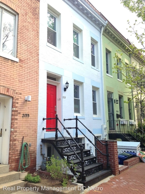 1 Bedroom, Dupont Circle Rental in Washington, DC for $2,025 - Photo 1