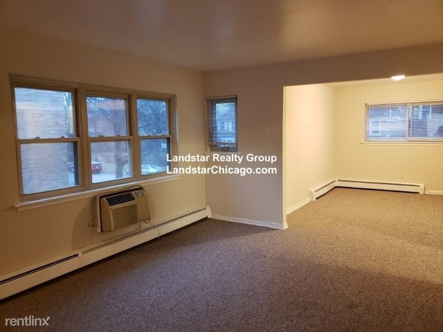 2 Bedrooms, Oak Park Rental in Chicago, IL for $1,340 - Photo 1