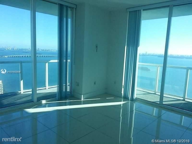 2 Bedrooms, Media and Entertainment District Rental in Miami, FL for $2,900 - Photo 1