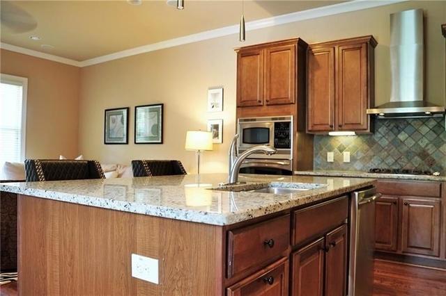 3 Bedrooms, Home Park Rental in Atlanta, GA for $3,000 - Photo 2