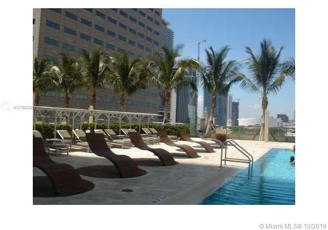 1 Bedroom, Downtown Miami Rental in Miami, FL for $2,050 - Photo 2