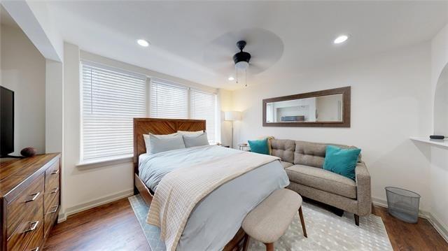 Studio, Vickery Place Rental in Dallas for $1,185 - Photo 1