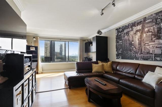 1 Bedroom, Buckhead Heights Rental in Atlanta, GA for $2,500 - Photo 2
