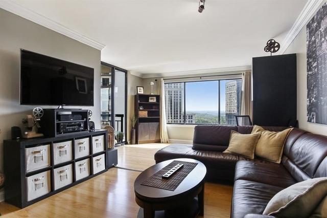 1 Bedroom, Buckhead Heights Rental in Atlanta, GA for $2,500 - Photo 1