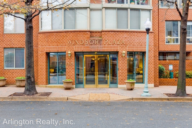 2 Bedrooms, Ballston - Virginia Square Rental in Washington, DC for $2,750 - Photo 1