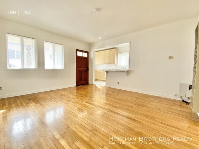 1 Bedroom, Venice Beach Rental in Los Angeles, CA for $2,595 - Photo 1