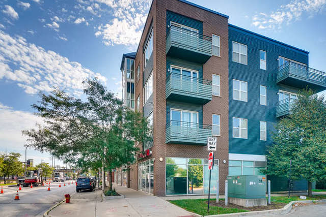 2 Bedrooms, Stateway Gardens Rental in Chicago, IL for $1,650 - Photo 1