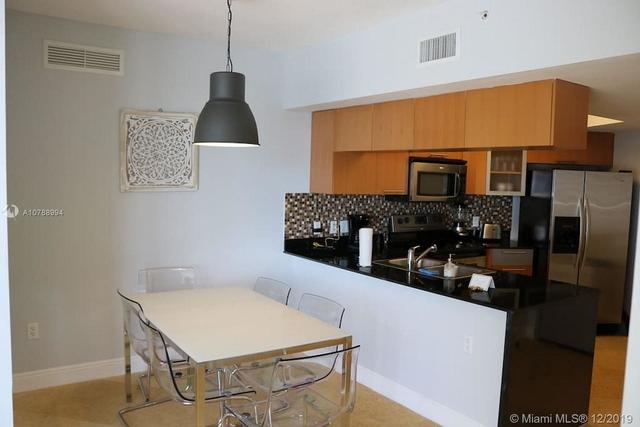 2 Bedrooms, Seaport Rental in Miami, FL for $3,250 - Photo 2
