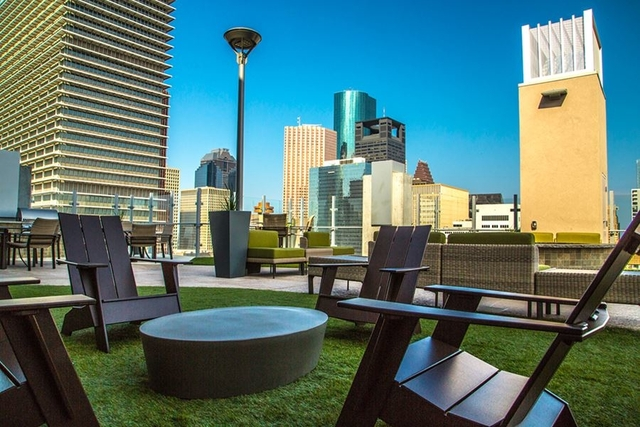 1 Bedroom, Downtown Houston Rental in Houston for $1,666 - Photo 1